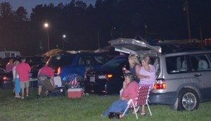 RAM campers