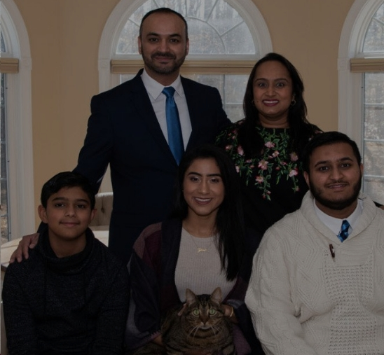 Endorsement: Raheel Sheikh for Prince William County Board of