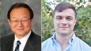 """Fairfax Dems Chair Dan Lagana: """"Mr. Moon, please withdraw from the School Board race, and join me in supporting our Democratic-endorsed candidates"""""""